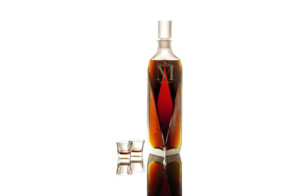 Macallan Imperiale M Decanter
